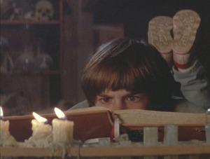 skulls candles