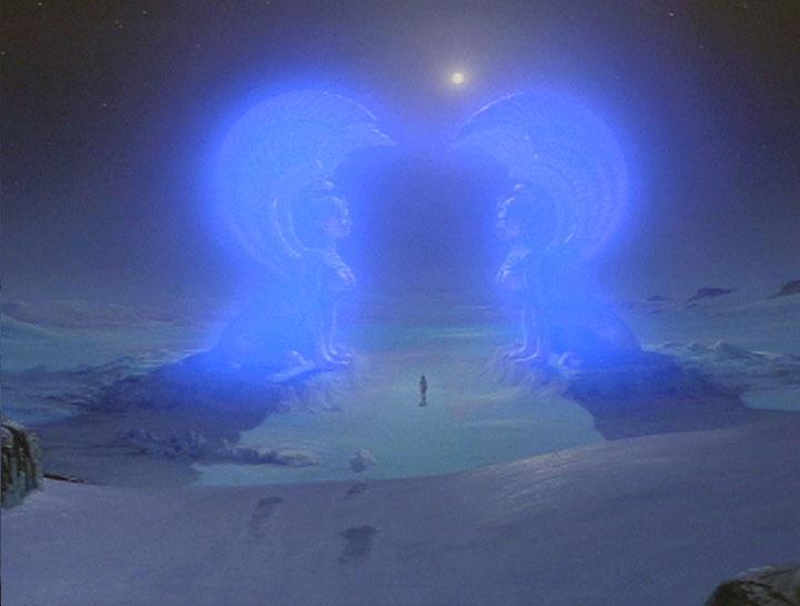 El Oráculo del Sur. Dudas Snowy-southern-oracle